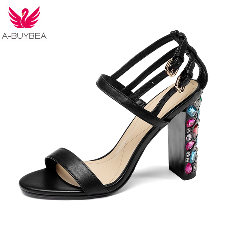 7bdccbfd69570 Buy strapless sandals and get free shipping on AliExpress.com