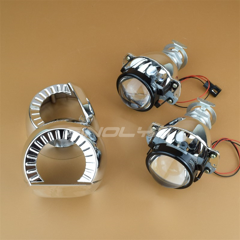 luzes do carro acessorios retrofit uso h1 lampadas 03