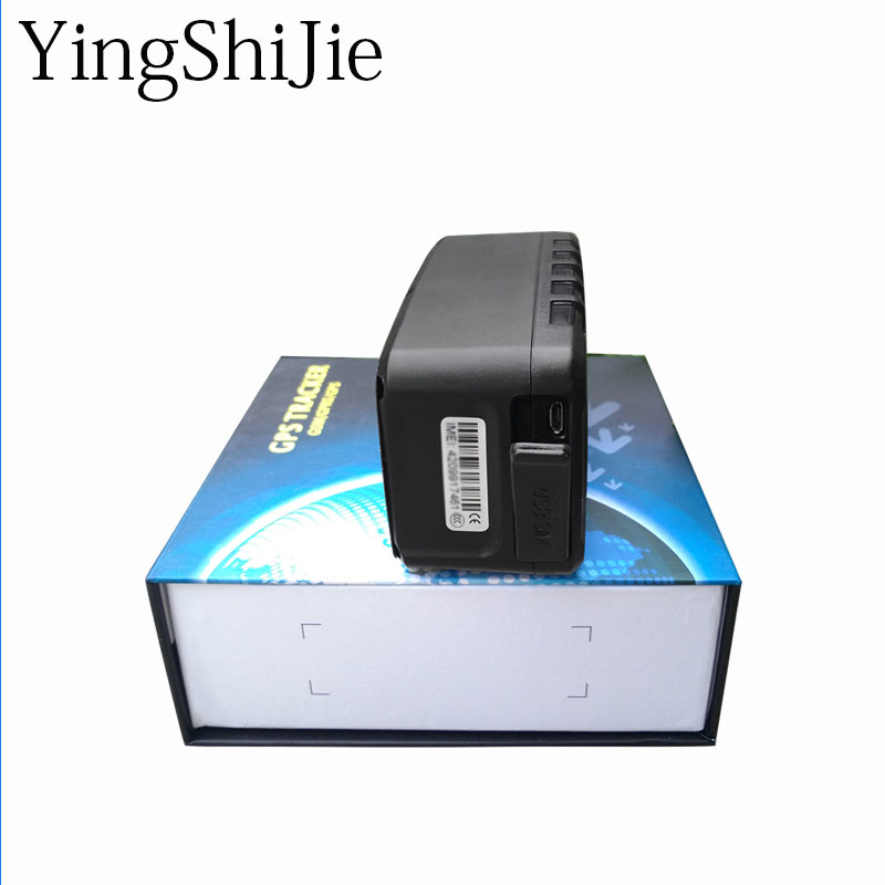 YingShiJie 2G GPS Tracker Car Container Vehicle Tracker Strong Magnet Larger Capacity 20000mAH Battery Car-Detector larger capacity 20000mah battery gps tracker for car vehicle container strong magnet car gps tracker automobile lk209c