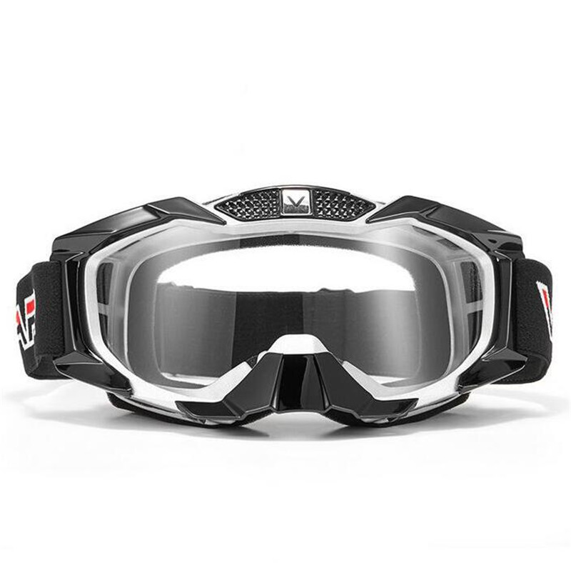 Новый мотокросса Очки Велоспорт глаз ware MX Off Road Шлемы очки Спорт для мотоцикла Байк Гонки Google