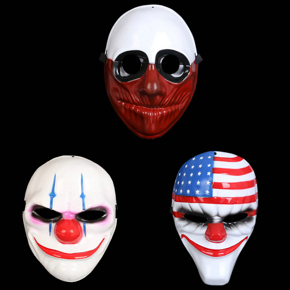 Online Buy Wholesale old man masks from China old man masks ...