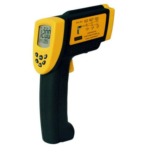 AR862D+ Digital Noncontact IR Infrared Thermometer(-58~1832F) Temperature Meter комплект белья pink lipstick
