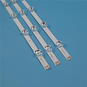 Image 4 - טלוויזיה LED תאורה אחורית רצועת עבור LG innotek drt 3.0 32 32LB561V ZC 32LB561V ZE 6916l 1974A 6916l 1981A LC320DUE LV320DUE LED בר הרצועה