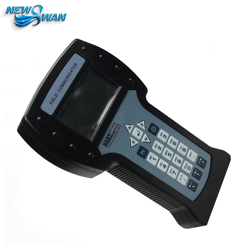 À main Hart 475 Communicateurs Hart Communication Protocole Transmetteur Intelligent 475 Field Communicator avec Interface USB