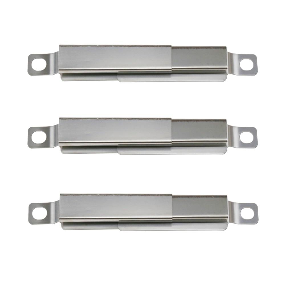 Uniflasy Stainless Steel Repair Replacement Part Temperature Gauge Heat...