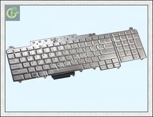 Keyboard for  Dell Inspiron 1720 1721 XPS M1720 M1721 M1730 Vostro 1700  with backlit laptop keyboard US version