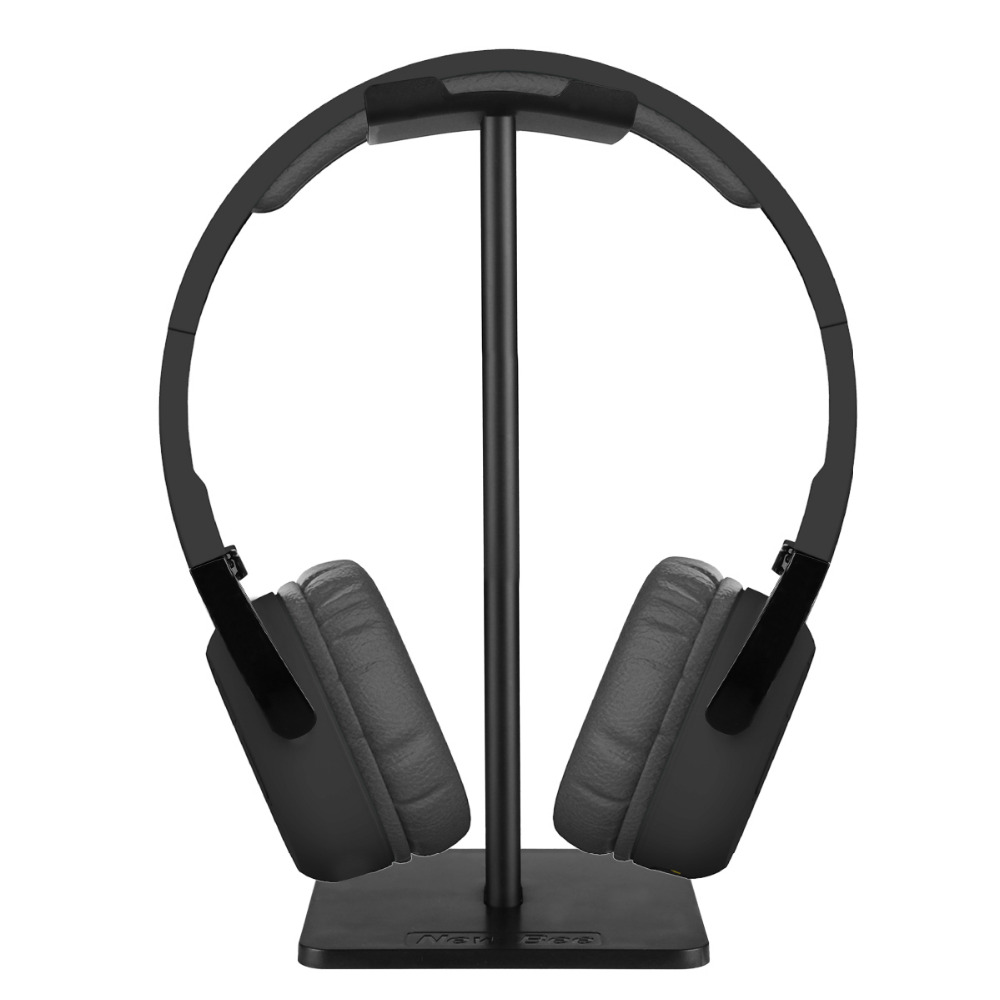 New Bee NFC Wireless Bluetooth Headphone Smart Stereo Music Sports Headset Support APP for Running Gym with Stand fone de ouvido