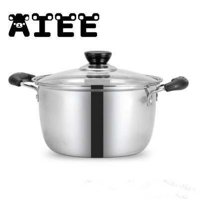 kookpot soep