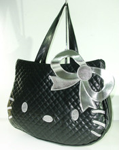 New Women Hello Kitty Shoulder Bag yey 543B