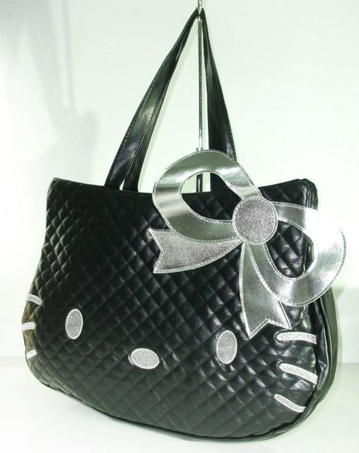 New Women Hello Kitty Shoulder Bag yey 543B