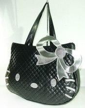 Nowe damskie torebki na ramię Hello Kitty yey 543B