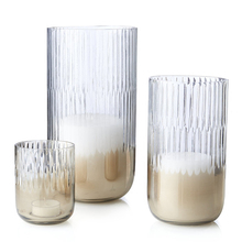Candlestick Candle Holder Wedding Decoration Glass Crystal Home Accessories Modern Photophore Moroccan Decor 50KO259