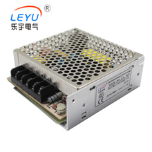 Factory outlet CE RoHS approved NES-35w 5v power supply unit dc output 5v power supply 50w for led light light strip