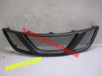Fit for Nissan Tiida 16-18 FPR ABS grill grille