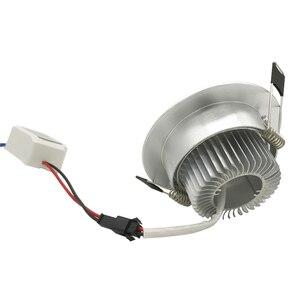 Image 2 - 12 wát Led Downlights Thay Đổi Độ Sáng/Nodimmable led Bóng Đèn 85 265 v LED Đèn chiếu sáng với đèn led điều khiển 3 năm bảo hành