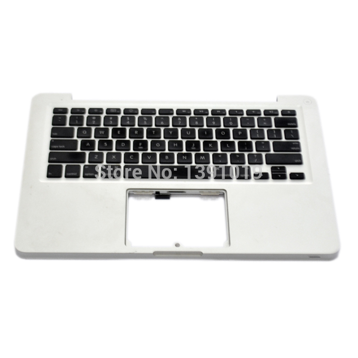 A1286 Top Case For Apple Macbook Pro A1286 Top Case With US Keyboard For 2010