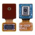 Para samsung galaxy s6 edge g925f/a/v/p alta qualidade módulo de microfone mic speaker sons de transmissão flexível reparação cabo partes