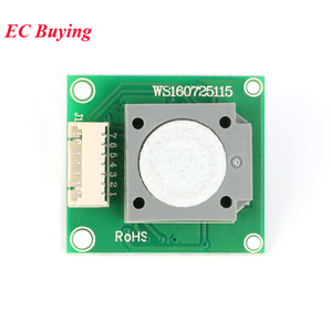Image 5 - ZE08 CH2O Formaldehyde Sensor Module Formaldehyde Gas Detection Module UART/Analog Output Electrochemical