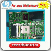 100% Working Laptop Motherboard for asus K52JR Series Mainboard,System Board