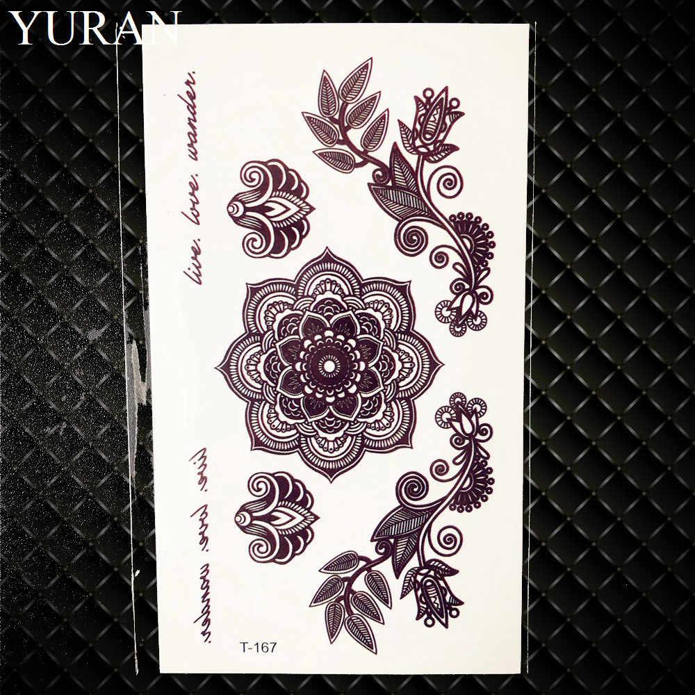 76+ Gambar Bunga Henna Terbaik