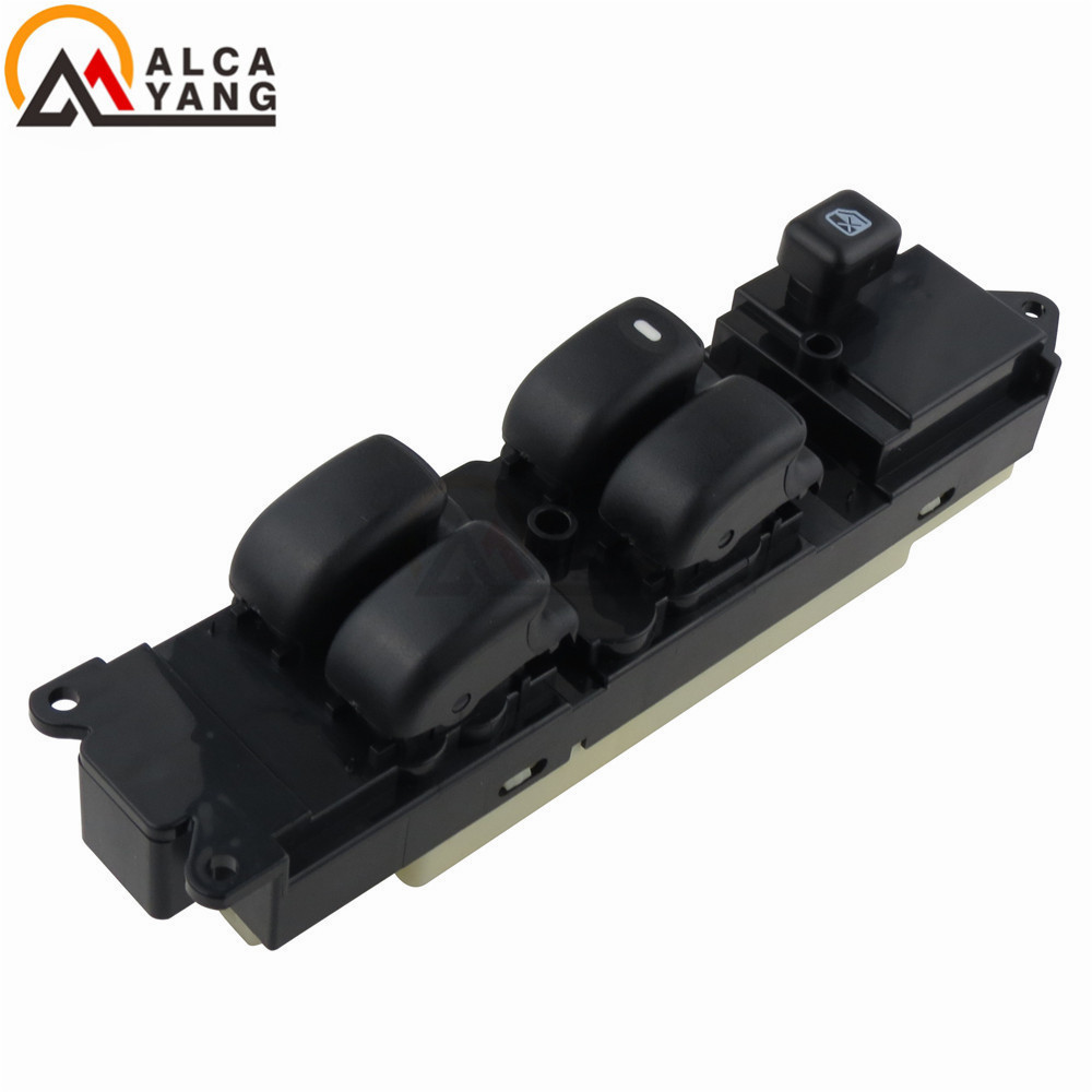 NEW Window Lifter switch driver s side For Mitsubishi L200 Car styling