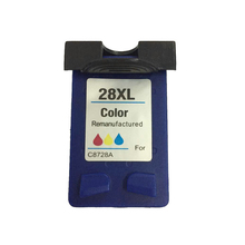 vilaxh 28xl Ink Cartridge compatible Replacement for hp 28 xl Deskjet 3320 3420 3425 3450 OfficeJet 4310 4315 4350 printer