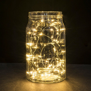 LED Starry String Lights Fairy