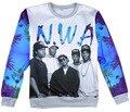 Alisister harajuku de los hombres/de las mujeres n. w. un equipo jerséis con capucha de impresión 3d carácter sudaderas hip hop sudaderas con capucha larga camisa clothing