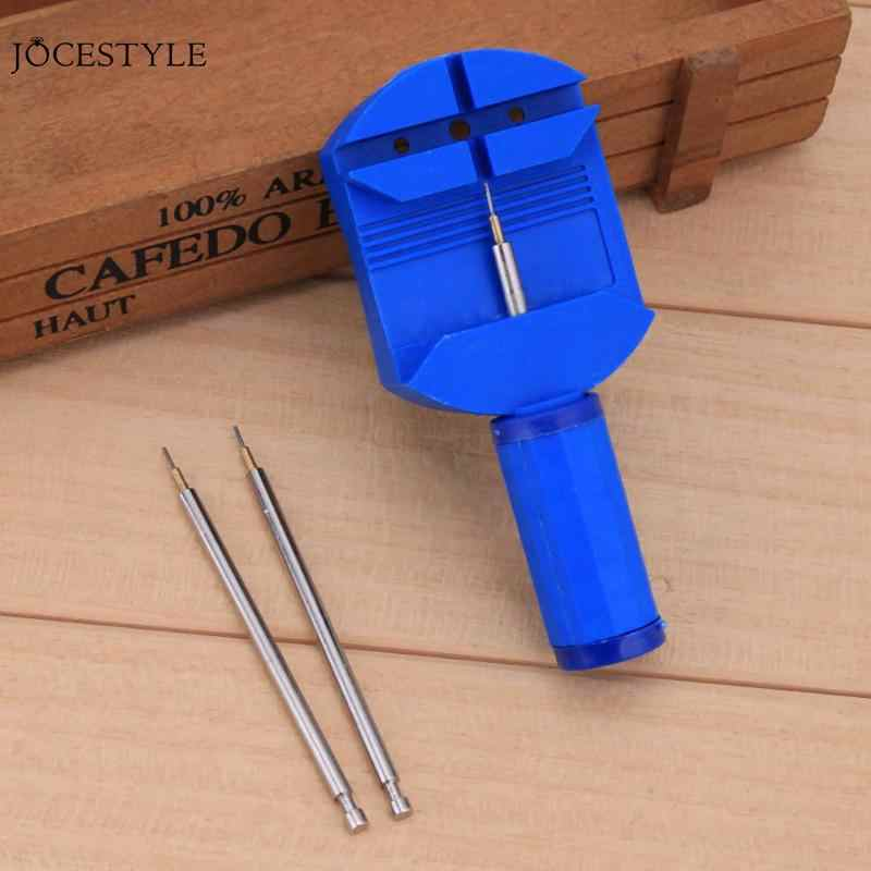 Portable Clock Watch Strap Chain Pin Remover Tools Adjuster Watch Watchmaker Repair Tool Kit Hand Remover Tool Accessories