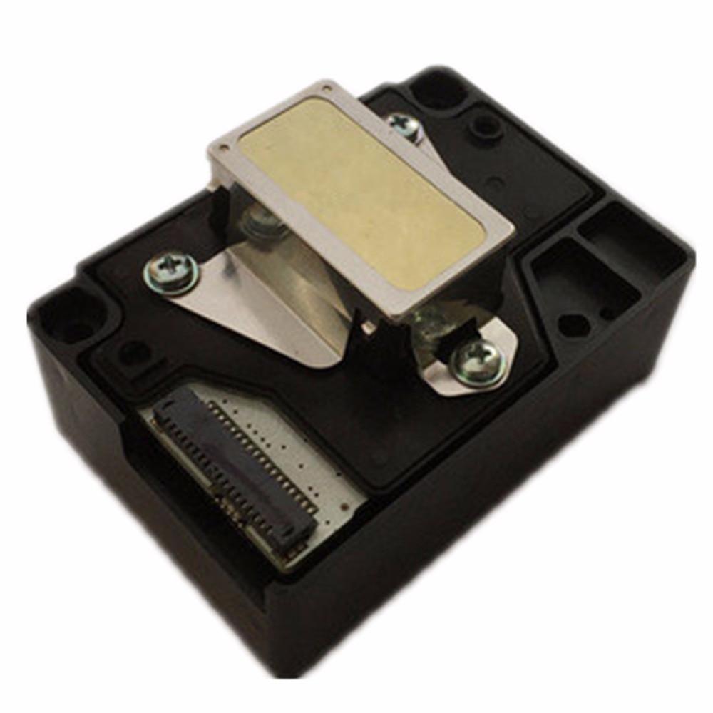 F185000 Tête D'impression Remanufacturée Tête D'impression Pour Epson ME1100 ME70 ME650 C110 C120 C10 C1100 T30 T33 T110 T1100 T1110 SC110 l1300