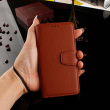 For Xiaomi Redmi Note 3 Pro Case Luxury Lychee Grain Flip Leather Case for Xiaomi 5 Redmi Note 3 Pro Redmi Note Para Cover Coque