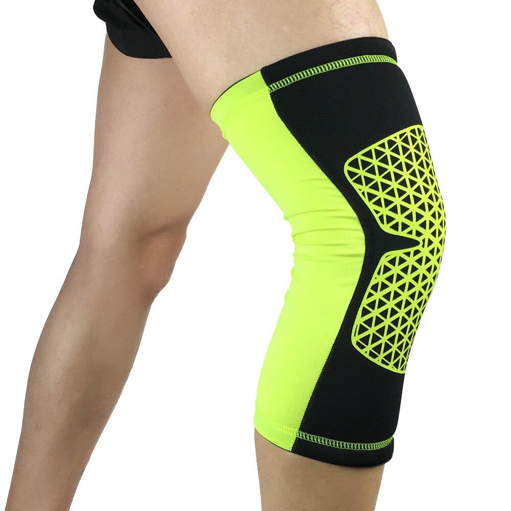 Sports Protect Leg Socks Cover Running Movement Elasticity Leggings Cycling