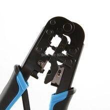 High quality Network Cable Lug Crimper RJ45 RJ11 RJ12 RJ22 TL-N5684R Crimping Tool Plier Crimper