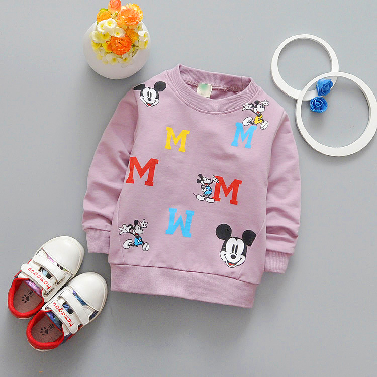Baby-Toddler-Boys-Girls-Spring-Autumn-Cotton-Fashion-Character-Print-T-shirt-Long-Sleeve-For-60-95cm-Children-Tops-B038-4