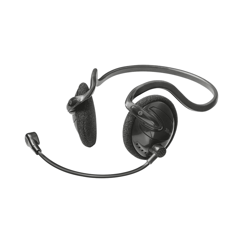 Earphones Trust CINTO aod446 d446 to 252