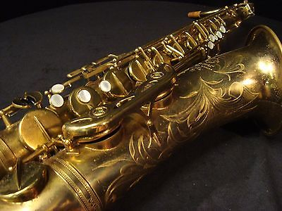 Selmer mark vi tenor  8 Best Selmer Saxophone Reviews 2019
