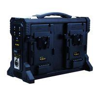 Rolux камера видео четыре канала V фиксированный аккумулятор зарядное устройство четыре канала V крепление камеры зарядное устройство (батаре