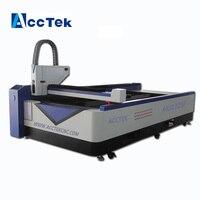 Jinan фабрики прямые поставки raycus источник 1300*2500 мм Металл алюминий лазерной резки/300 Вт 500 Вт волокна Лазерный Резак