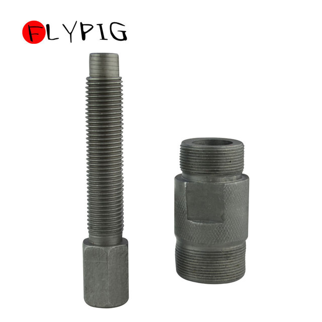 27mm flywheel stator puller remover tool for honda pw80 it490 trx70