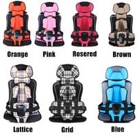 Portable Baby Car Seat Safety Kids Car Seats Child 9 25kg Auto Enfant Child Car Seat Car Chair Children Sillas Autos Para Ninos