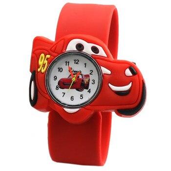 Detské hodinky s autíčkom – 10 variant