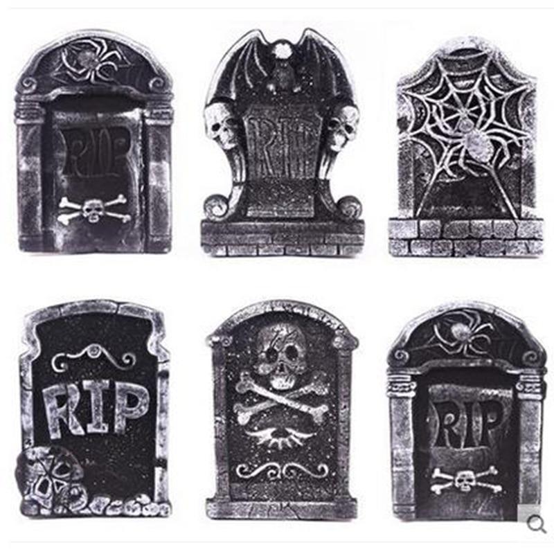 Popular Halloween TombstoneBuy Cheap Halloween Tombstone  ~ 204817_Halloween Decorating Ideas Tombstones