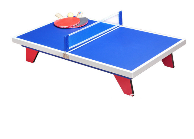 Free Shipping,wooden Table Tennis,emulation Mini PingPong Table,2 Rackets+1