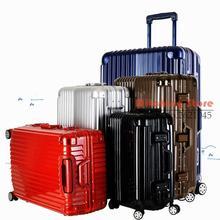 20 INCH 20242629# direct gross sales of high-grade aluminum body bar 20/24/26/29 common spherical journey field to go overseas