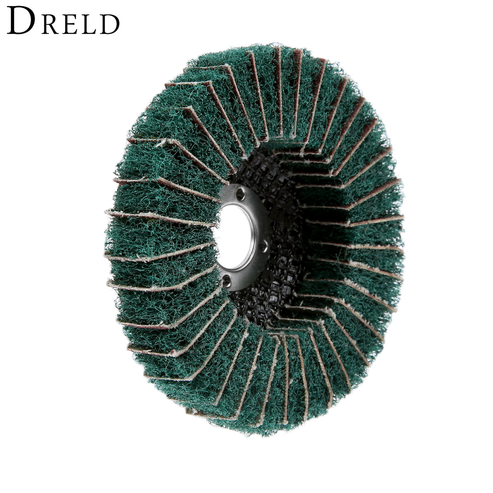 DRELD 1Pc Dremel Accessories Blue  100mm 4