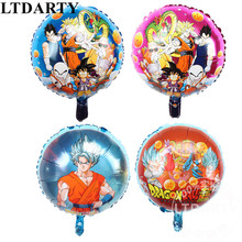 Buy Dragon Ball Z Party Supplies And Get Free Shipping On AliExpress