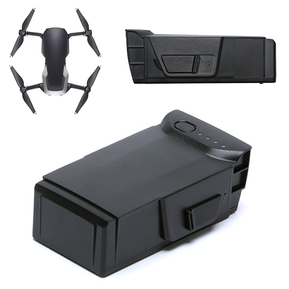 2375mAh Intelligent Flight Battery for DJI Mavic Air QuadCopter Drone Pro Accessories Replacement Drop Shipping carrying case for dji mavic pro accessories abs waterproof weatherproof hard military spec bags for dji mavic pro drone bag