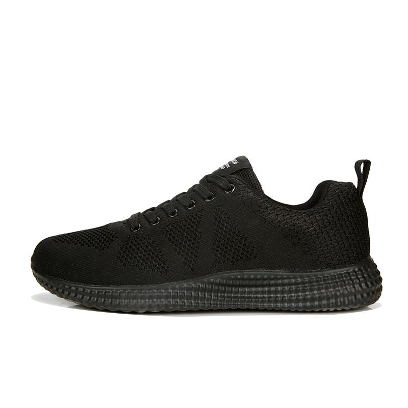 Us 2018 Deporte Marca 7 Black Malla Transpirables 11 Zapatos Moda Zapatillas Hombres 5 Otoño De Nuevo Casual red Adultos Lujo Invierno gray Diseñador qxwTag