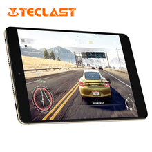 Teclast M89 tablets 7.9inch 3GB RAM 32GB ROM MTK8176 Hexa core Dual band WiFi Dual cameras Bluetooth GPS android7.0 tablet pc