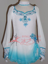 ice skating dresses for girls hot sale figure skating dresses for girls new brand custome ice